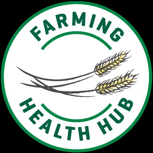 Farming Health Hub logo