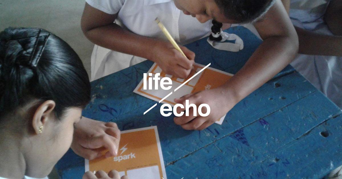 Life Echo